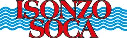 Isonzo-Soča logo